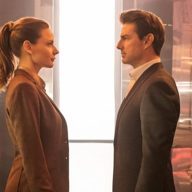 Movie Review: 'MISSION: IMPOSSIBLE – FALLOUT' achieves the impossible