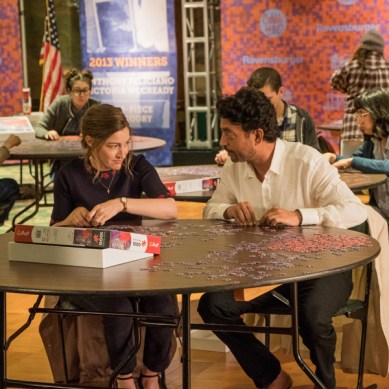 Movie Review: 'PUZZLE' pieces fail to fit together