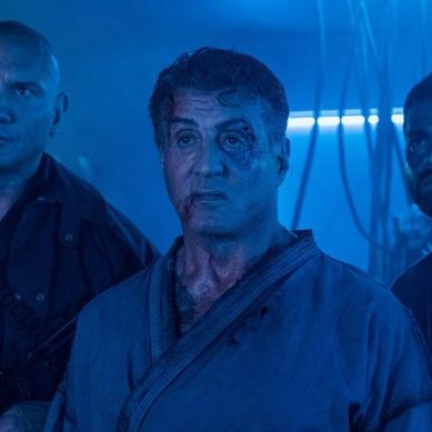 Fresh on Blu-ray: 'ESCAPE PLAN 2: HADES' imprisons its fun and traps itself in hell
