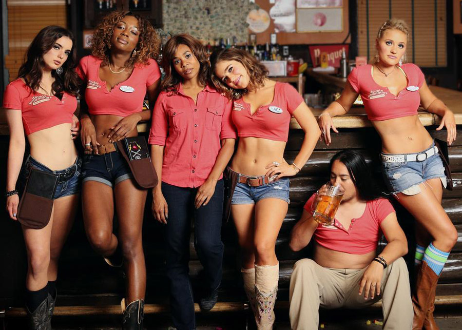 Movie Review: 'SUPPORT THE GIRLS' – Tip your waitresses, folks