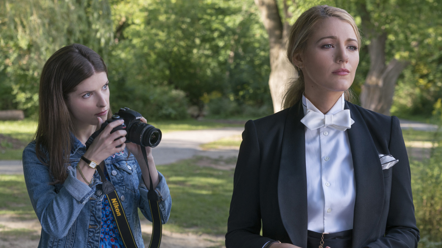 Movie Review: 'A SIMPLE FAVOR' is deliciously diabolical & wickedly warped