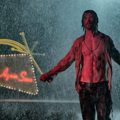 Movie Review: 'BAD TIMES AT THE EL ROYALE' – Blabbin' in the Woods