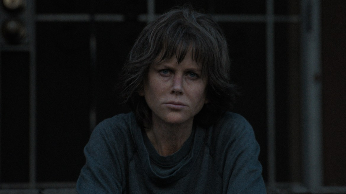 Fantastic Fest Review: 'DESTROYER' a flatliner of a thriller with an unrecognizable Nicole Kidman at the center