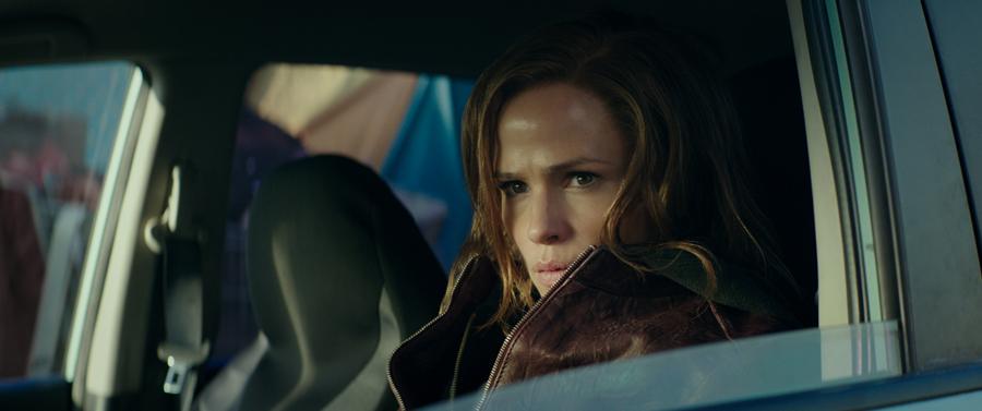 Movie Review: 'PEPPERMINT' sucks