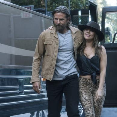 How Bradley Cooper's 'A STAR IS BORN' gives a time-honored classic new things to say