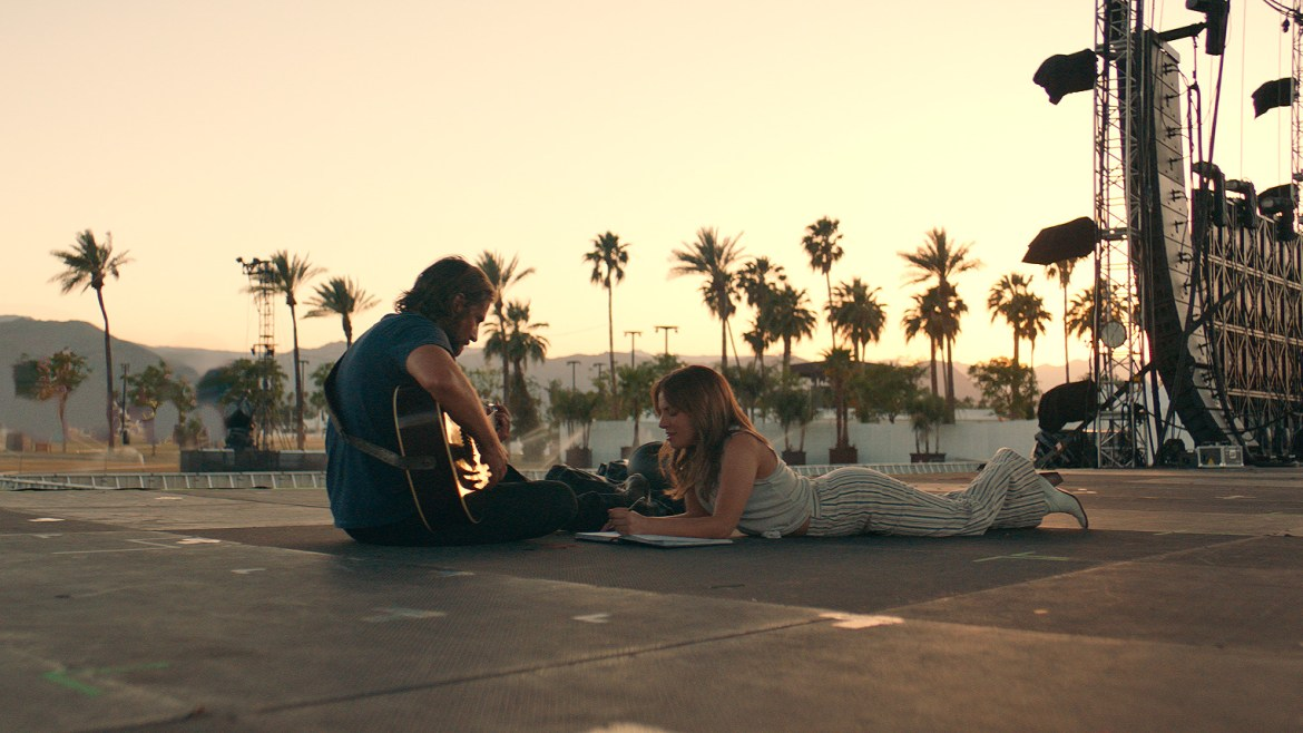 TIFF Review: 'A STAR IS BORN' – Cooper and Gaga elegantly blend art into this wildly conventional rhapsody