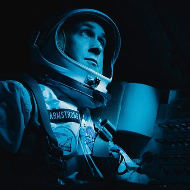 Win a copy of FIRST MAN starring Ryan Gosling and Claire Foy on Blu-Ray!