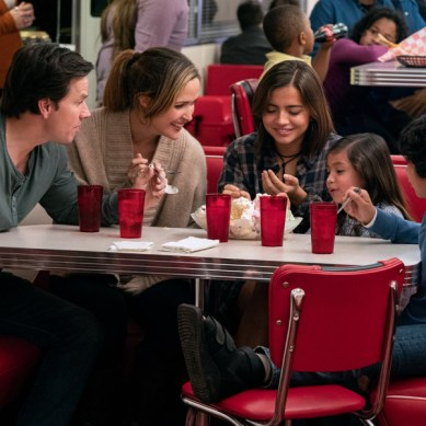 [INTERVIEW] Screenwriter John Morris on the emotional hook of 'INSTANT FAMILY'