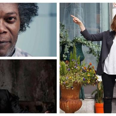 Fresh Fiction's Most Anticipated Films of 2019