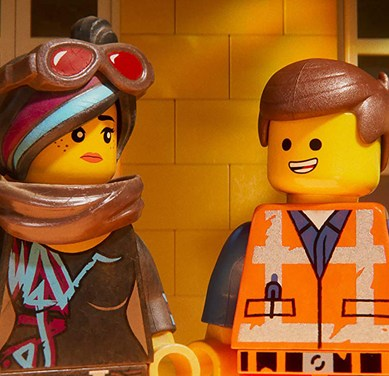 """[INTERVIEW] Directors Mike Mitchell & Trisha Gum """"play well"""" to create 'THE LEGO MOVIE 2: THE SECOND PART'"""