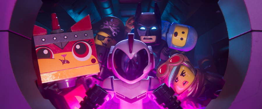 Fresh on 4K: 'THE LEGO MOVIE 2' – everything looks awesome