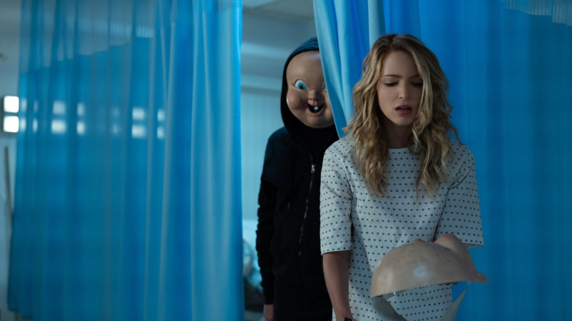 Movie Review: 'HAPPY DEATH DAY 2U' – escapism worth repeating