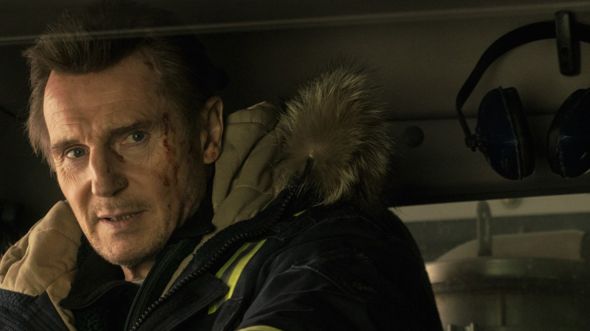 Movie Review: 'COLD PURSUIT' a cold tale of revenge that is warmly entertaining