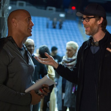 [INTERVIEW] 'FIGHTING WITH MY FAMILY's Stephen Merchant on his friendship with Dwayne Johnson, becoming the next Orson Welles
