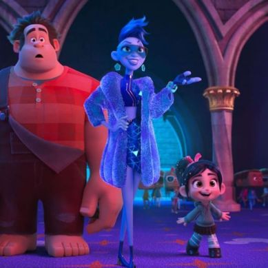 Fresh on Blu-ray: 'RALPH BREAKS THE INTERNET' – nothing more than clickbait with a few quality special features