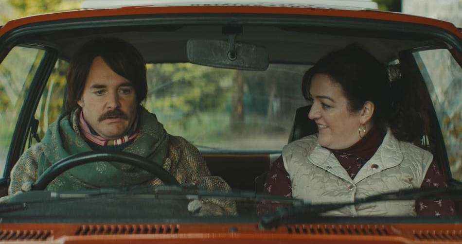 SXSW Interview: Irish Ghost comedy 'EXTRA ORDINARY' brings Will Forte and others together to spook, laugh