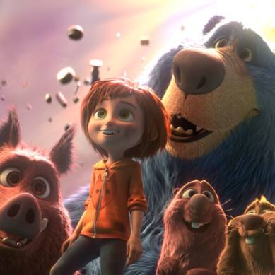 Movie Review: 'WONDER PARK' could've been great – only the filmmakers forgot one crucial detail