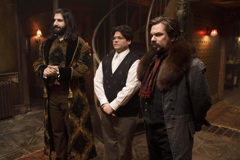 SXSW Review: FX's series take on 'WHAT WE DO IN THE SHADOWS' sinks its teeth right into the funny bone