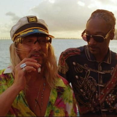 SXSW Review: 'THE BEACH BUM' takes Florida-weird to a charming, unsettling place