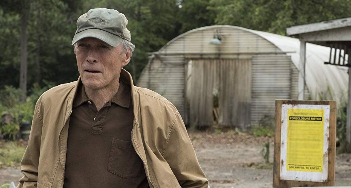 Fresh on 4K: 'THE MULE' doesn't pack much features or story quality, but looks crisp