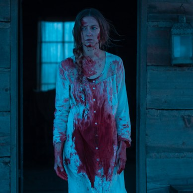 Movie Review: 'THE WIND' – horror out on the range