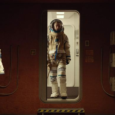 Movie Review: 'HIGH LIFE' a sci-fi nutter that throws traditional storytelling out of orbit