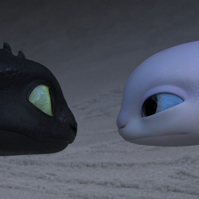 Blu-ray Giveaway: 'HOW TO TRAIN YOUR DRAGON' Trilogy!