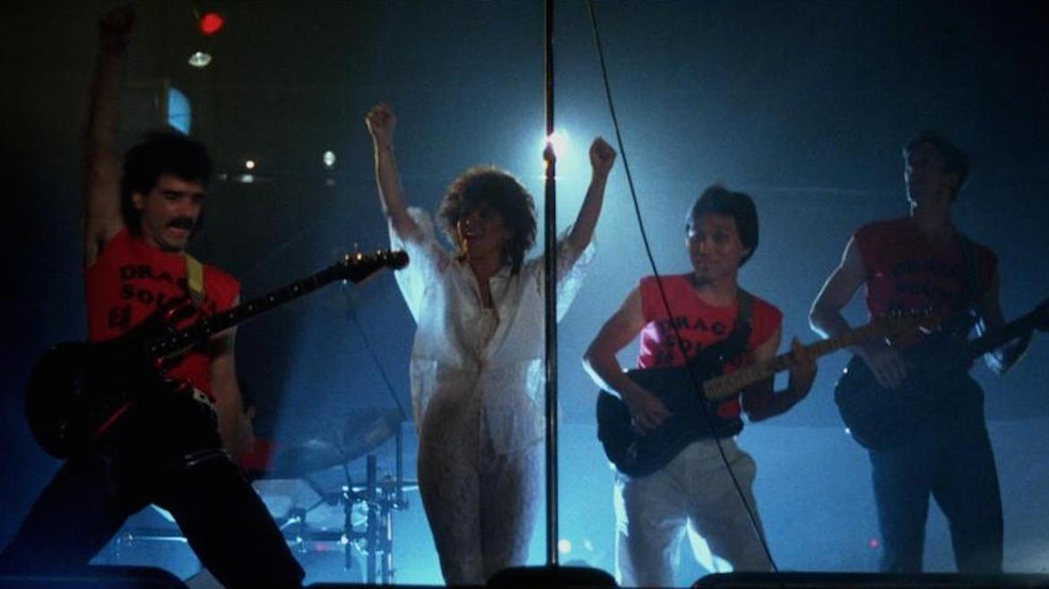 '80s glory to return at Alamo Drafthouse DFW's screening of 'MIAMI CONNECTION'