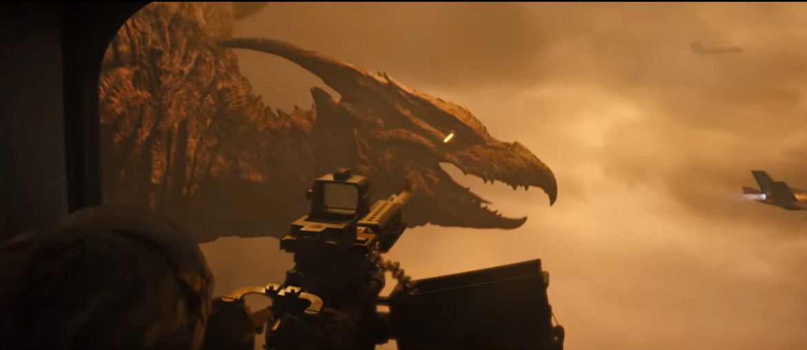 [INTERVIEW] Where Michael Dougherty hid celebrity cameos in 'GODZILLA: KING OF THE MONSTERS'