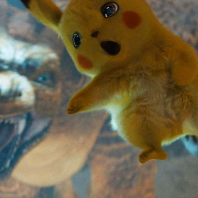 Fresh on 4K: 'POKÉMON DETECTIVE PIKACHU' brings the lightning on UHD disc