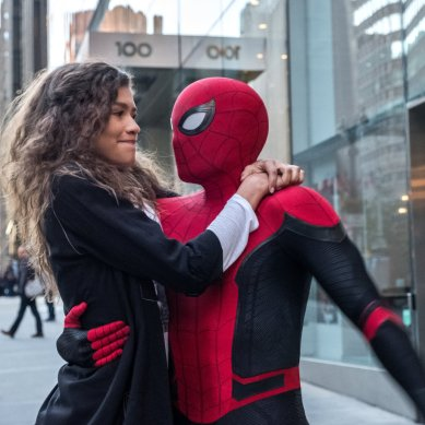 [REVIEW] 'SPIDER-MAN: FAR FROM HOME' – still sticky, and still painfully awkward