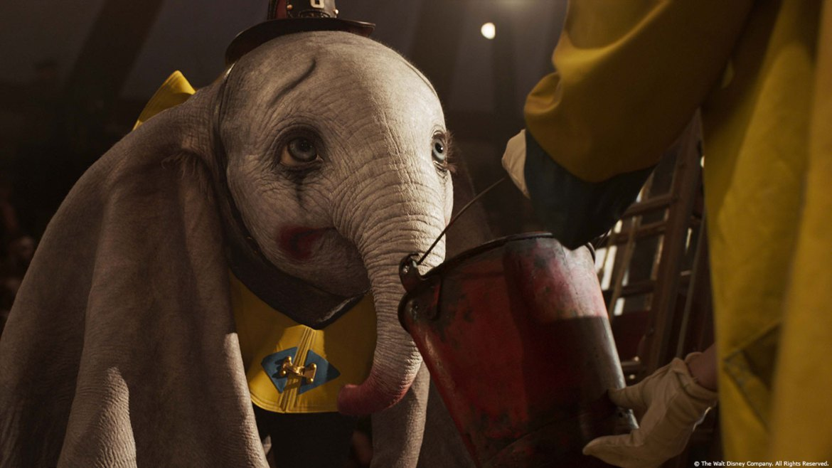 [INTERVIEW] Digital truth: Striking the right balance in VFX for live-action 'DUMBO'