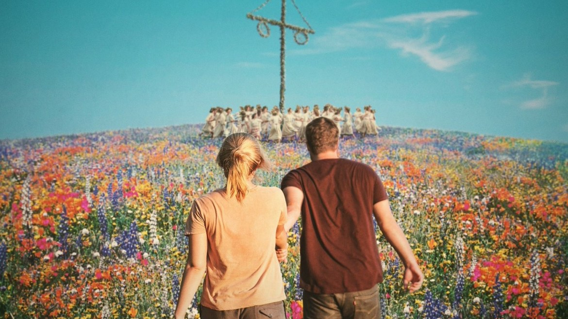 [REVIEW] Always sunny in Killadelphia: 'MIDSOMMAR' a devilish horror feast about codependency