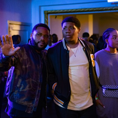 [REVIEW] 'BEATS' – acting and a breakthrough performance elevate hip-hop drama