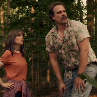 [INTERVIEW] David Harbour of 'STRANGER THINGS' says Season 3 shows tremendous growth