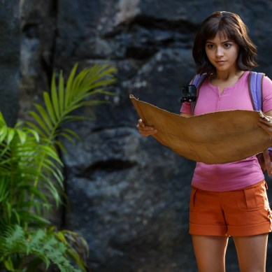 [REVIEW] 'DORA AND THE LOST CITY OF GOLD' – Jungle Love