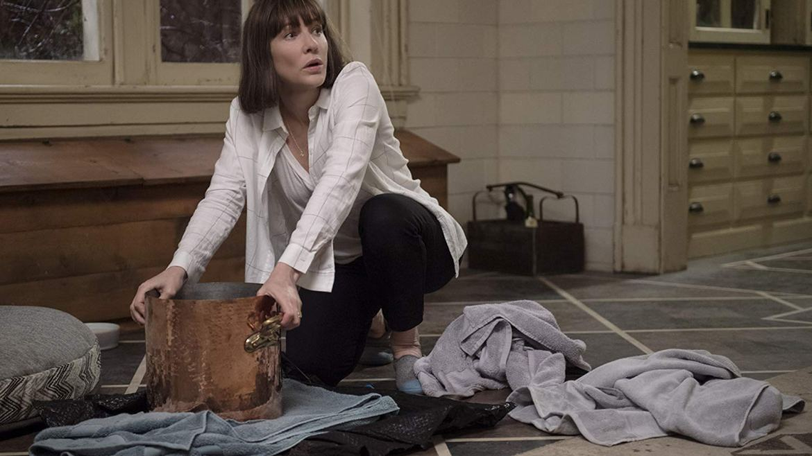 [Review] 'WHERE'D YOU GO, BERNADETTE' – woman on the verge of enlightenment