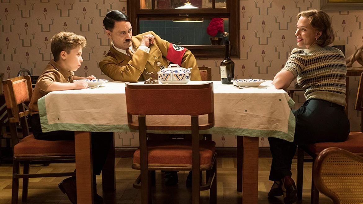 [TIFF Review] 'JOJO RABBIT' – Taika Waititi's wonderful satire breaks comedic​ boundaries