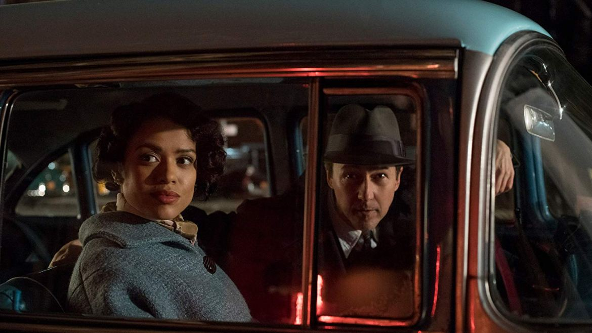 [Review] 'MOTHERLESS BROOKLYN' sees cracks in the foundation, builds fascination on top