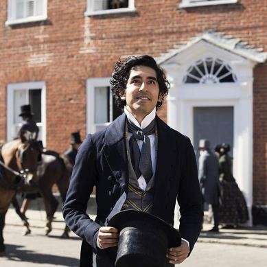 [TIFF Review] 'THE PERSONAL HISTORY OF DAVID COPPERFIELD' – Dev Patel is back in top form with a whimsical big fish tale