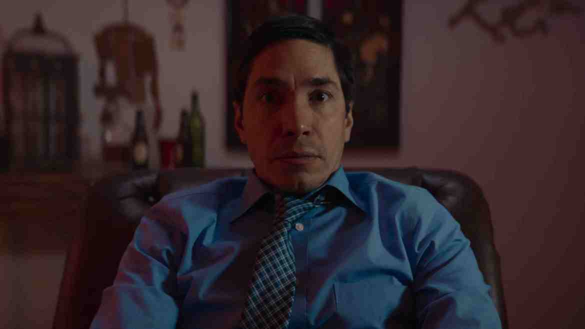[Fantastic Fest review​] 'THE WAVE' a supremely awesome comedy starring Justin Long