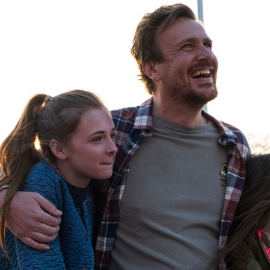 [TIFF Review] 'THE FRIEND'  ensemble cast shines in this messy but poignant tear-jerker