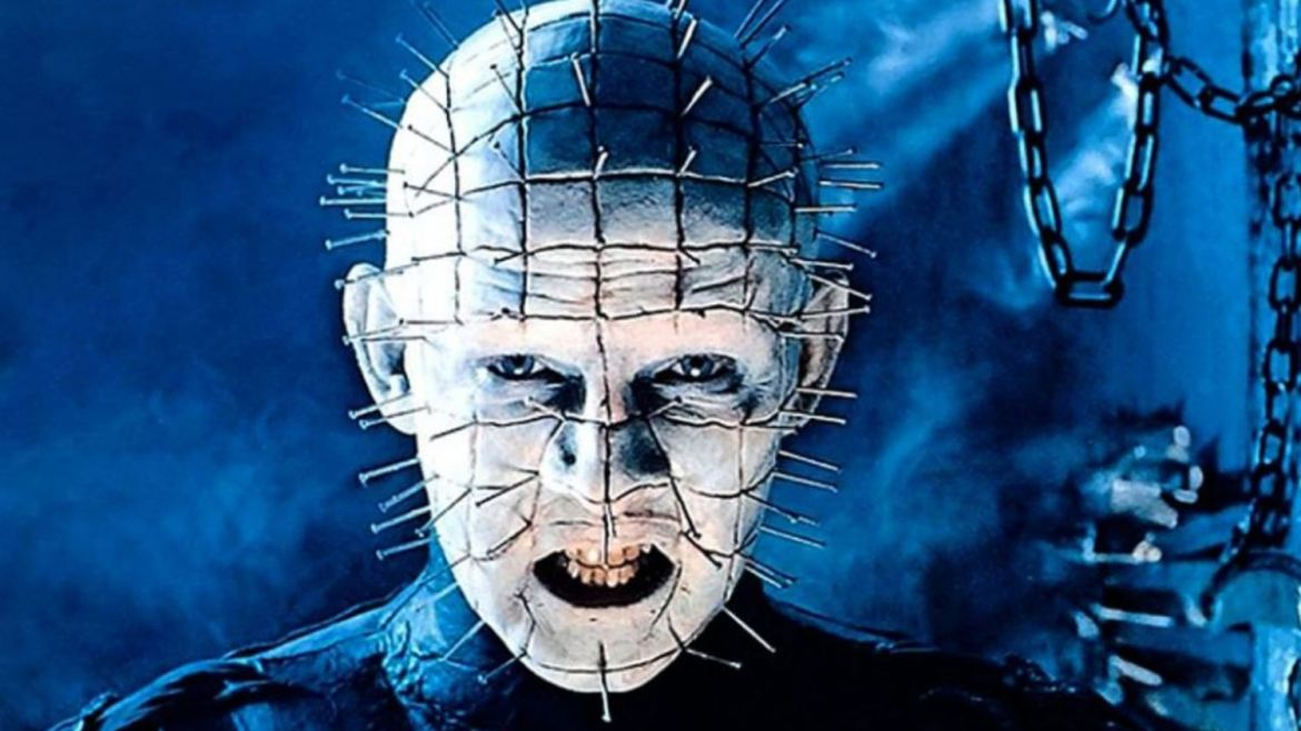 [Fresh on Blu-ray] 'HELLRAISER' films and 'VAMPIRES' return from the depths on collector's editions