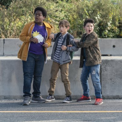 [Fresh on Blu-ray] 'GOOD BOYS' and 'THE PEANUT BUTTER FALCON' are hilarious, heartwarming and completely unexpected
