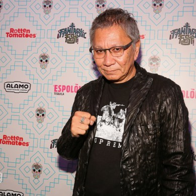 [Interview] Legendary filmmaker Takashi Miike recognizes cinema as his 'first love'