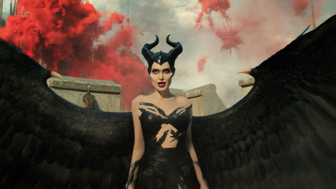 [Review] 'MALEFICENT: MISTRESS OF EVIL' is a misguided misfire