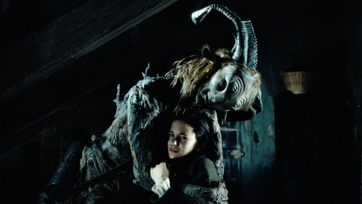 [Fresh on 4K] 'PAN'S LABYRINTH' an adult fairy tale worth keeping around