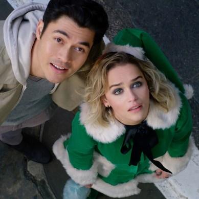 [Review] 'LAST CHRISTMAS' – Yuletide Jeers