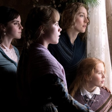 [Review] 'LITTLE WOMEN' – Big Triumph