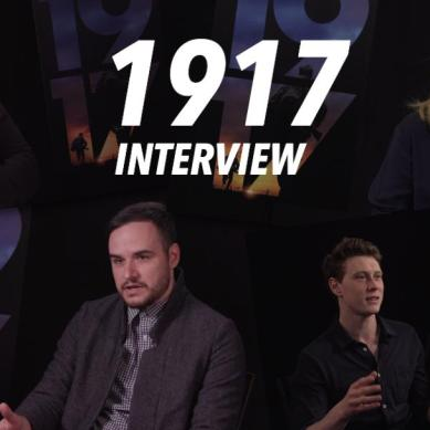 [Video interview] '1917' cast, crew unpack the process of their one-shot war drama